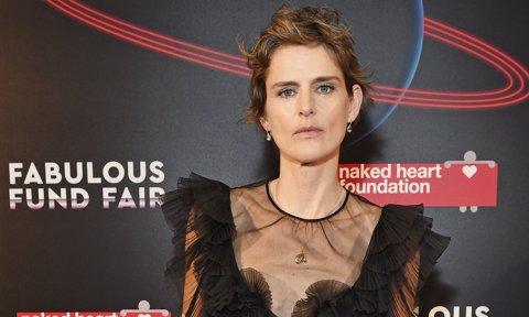 British model and fashion muse Stella Tennant dies at age 50