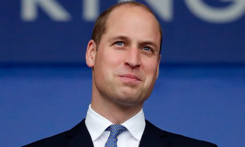 Prince William was once chased by a policeman's dog: Details
