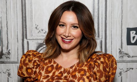 Ashley Tisdale Reflects on Dealing with 'Traumatic' Criticism After Getting Nose Job