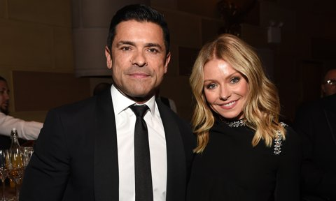 Kelly Ripa and Mark Consuelos celebrate son Joaquin's 18th birthday: 'Making him was so much fun'