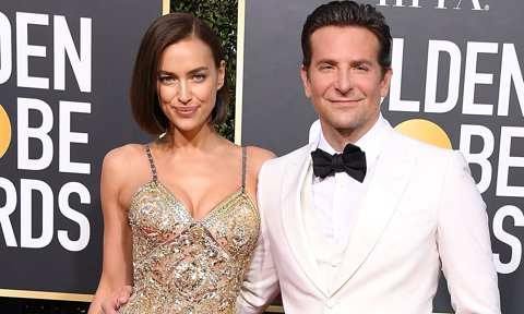 Irina Shayk on co-parenting with 'amazing dad' Bradley Cooper