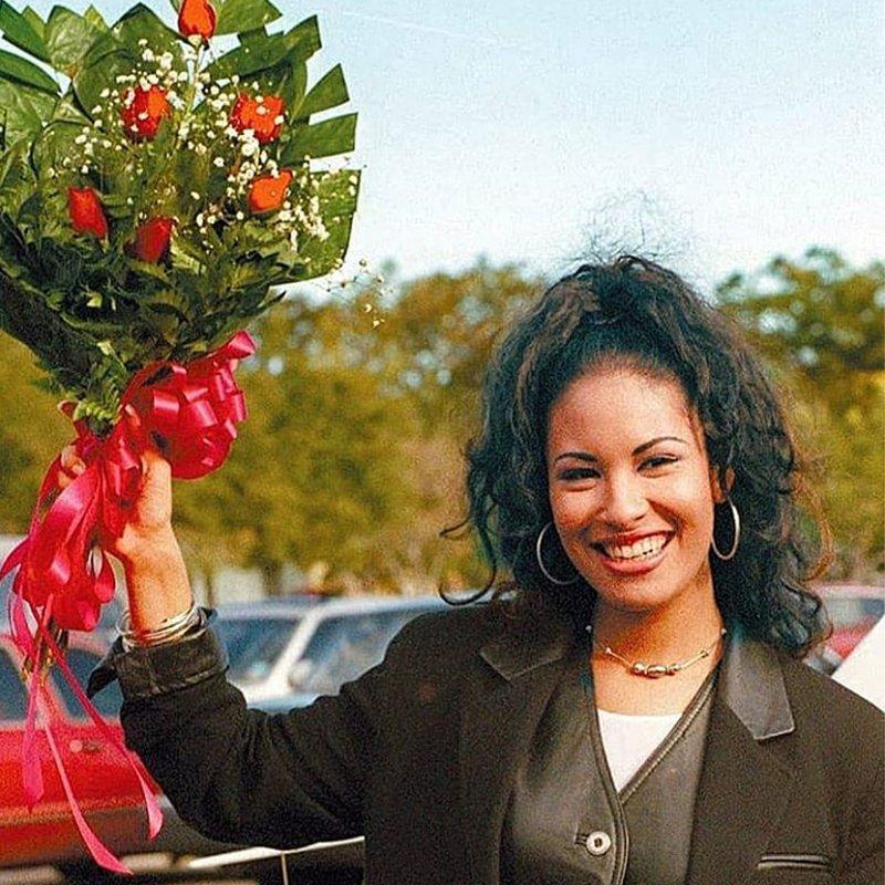 Selena Quintanella