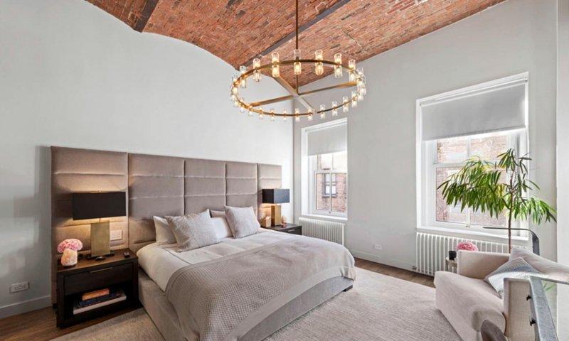Bella Hadid's NY penthouse