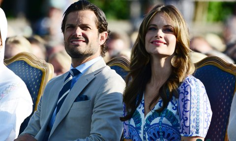 Meet Prince Carl Philip and Princess Sofia of Sweden's baby boy Prince Julian