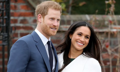 Meghan Markle and Prince Harry's first Netflix series revealed