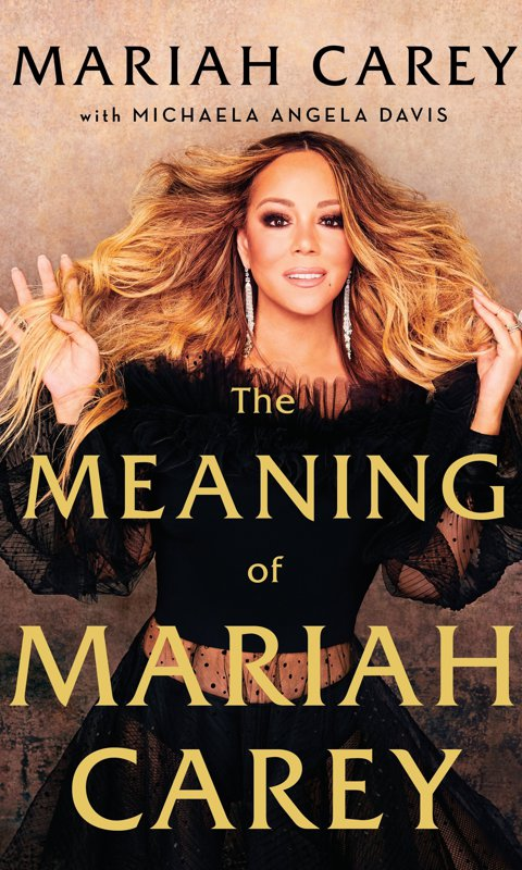 Mariah Carey opens up about her struggles with race and identity as a 'mixed girl'
