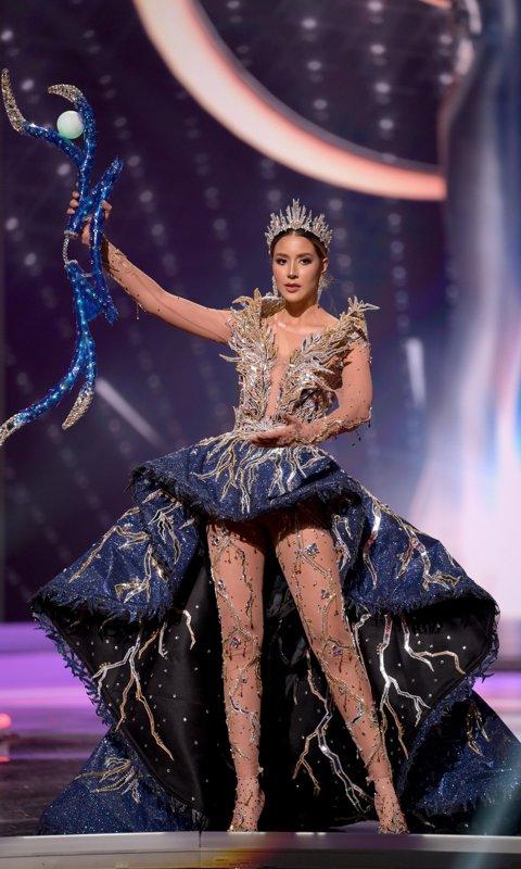 Cactus24 | FOTOS| Los mejores y peores trajes típicos del Miss Universo 2021
