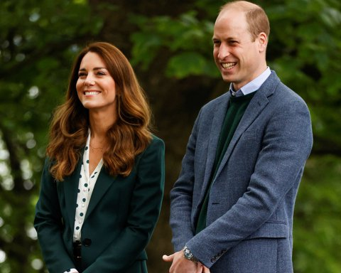 Kate Middleton: latest news and pictures - HOLA! USA