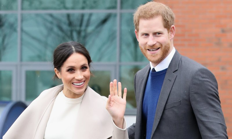 Meghan and Harry's organization says the 'world becomes a better place' each time this happens