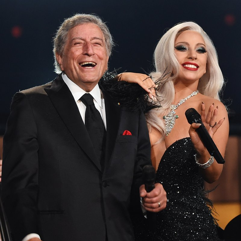 Lady Gaga and Tony Bennett will perform at Radio City Music Hall on Aug. 3 and Aug. 5