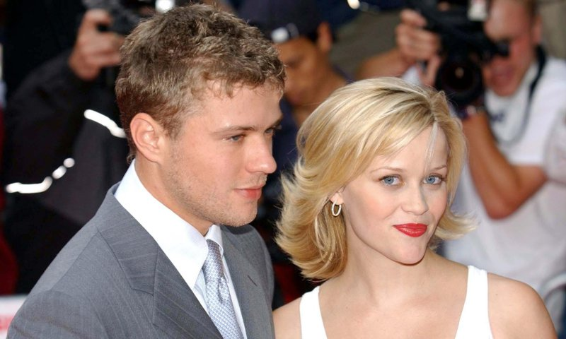 Reese Witherspoon and Ryan Phillippe's kids Ava and Deacon vacation together with their partners