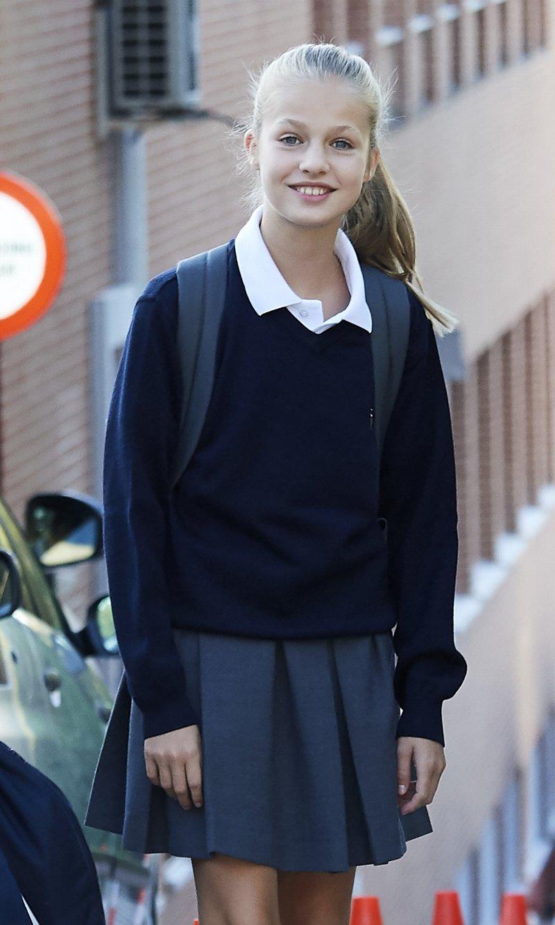 In februari werd bekend dat prinses Leonor, dochter van koning Felipe en koningin Leticia, naar het UWC Atlantic College in Wales gaat.
