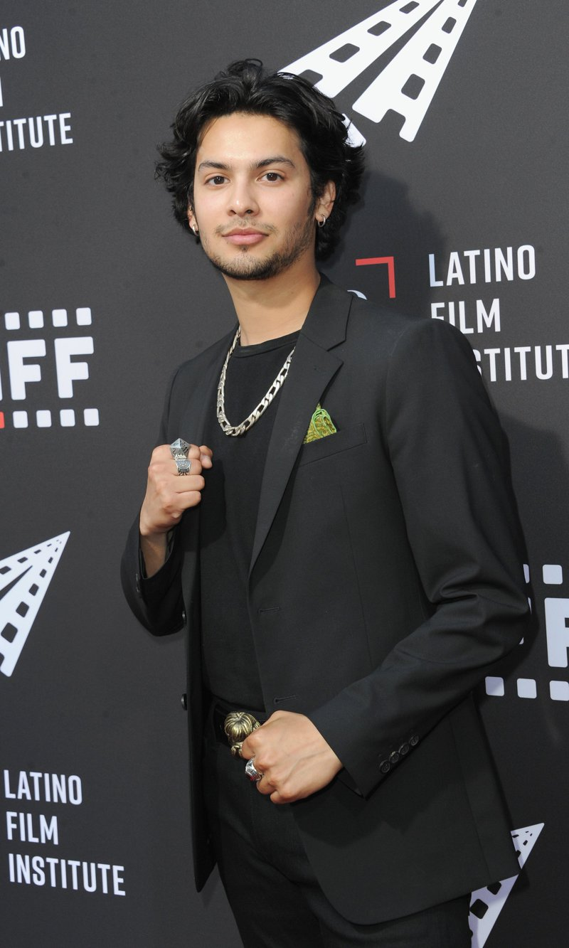 """2021 Los Angeles Latino International Film Festival - Special Preview Screening Of """"In The Heights"""" - Arrivals"""