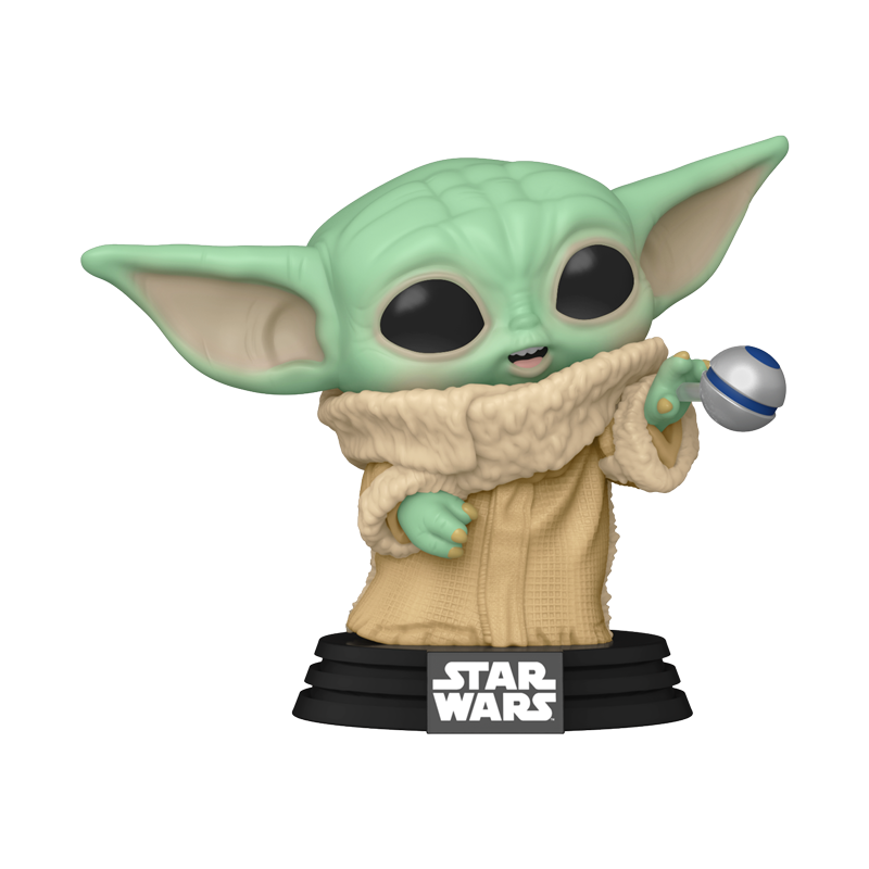 Limited-edition balloon-inspired products will be available exclusively on Funko.com
