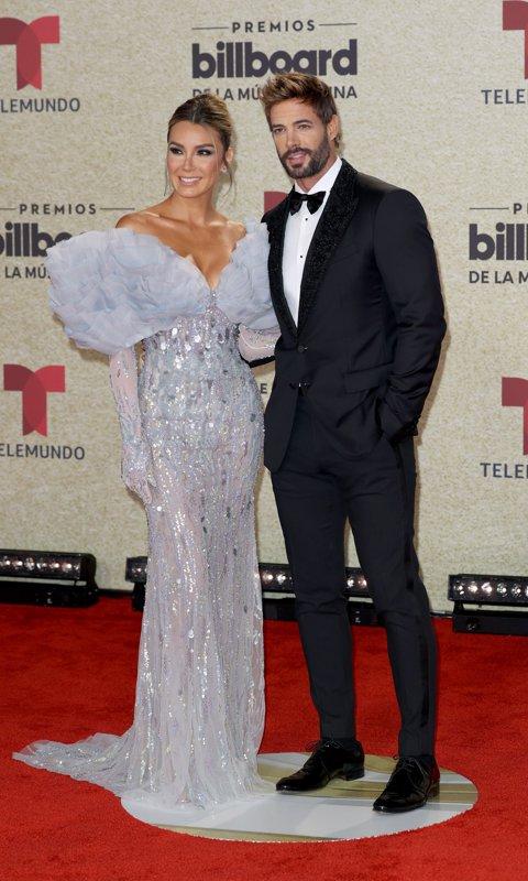 William Levy y Elizabeth Gutiérrez