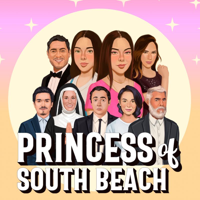 Princess of South Beach