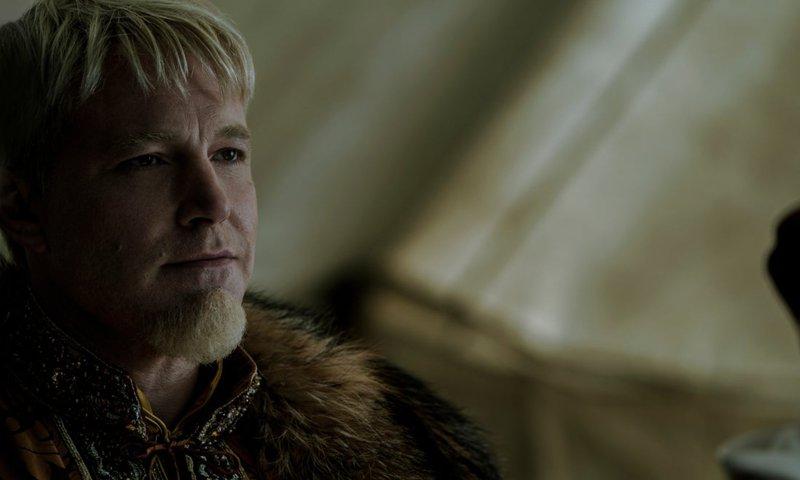"""Ben Affleck in """"The Last Duel"""""""
