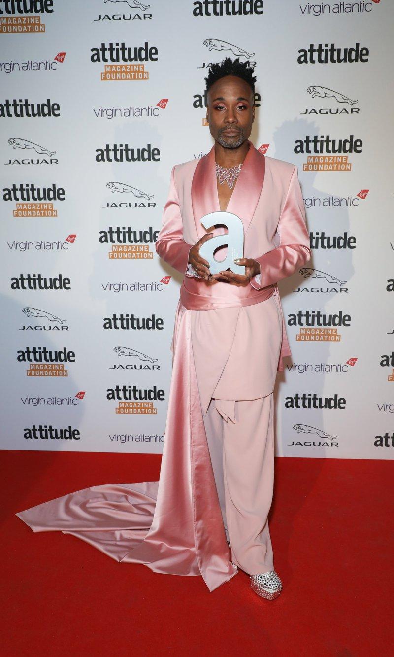The Virgin Atlantic Attitude Awards