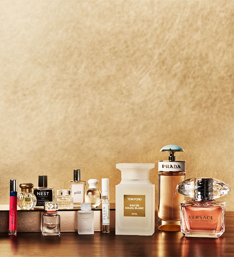 Mother's Day Gift Ideas: Best fragrances for your mamá based on her personality